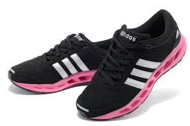 adidas shoes pink and black. adidas running shoes pink and black d