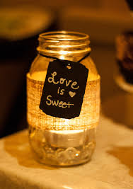 Diy Decorative Mason Jars Easy Mason Jar DIY Ideas Lovely Blog 95