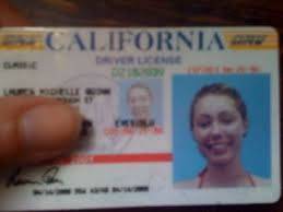 State More I… Of Official This Is A Upon … Id Sophisticated Actually Close California Really An Inspection U Replica From Good s Fake Id Here's