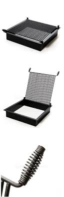 create memories worth repeating with a custom fire pit and this square fire pit insert with a mammoth cooking grate this fire pit grill is made of 11 gauge