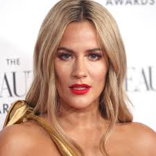 She has since been linked to various men including aj pritchard, 24, danny cipriani, 31, and, most recently, personal trainer bradley simmonds. Caroline Flack Love Island Host Dead At 40