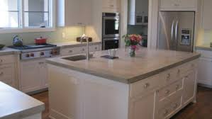 concrete countertops cost kitchen countertop ideas house throughout how much do design 11