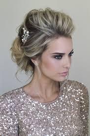 Wedding Hair Haren Bruiloft Haar Bruidskapsel Haar