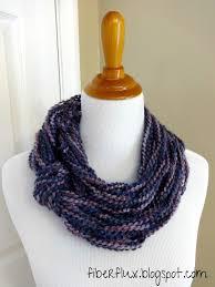 Arm Knitting Patterns Unique Fiber Flux Free Knitting PatternArm Knit Knotted Cowl