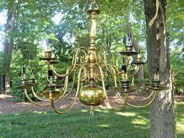 diy outdoor solar chandelier outdoor chandelier stylish revamp outdoor with solar lights chandelier medium size