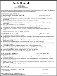 Gallery Of Chronological Order Resume Example Best Resume Gallery