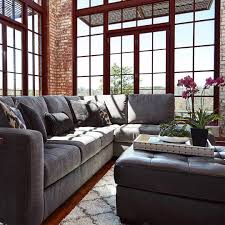 Ashley furniture Owensbe sectional Home Pinterest