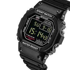 led digital watch men top brand luxury famous sport watches male led digital watch men top brand luxury famous sport watches male clock electronic digital watch