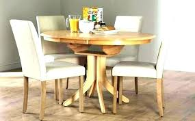 white round extending table expandable dining table round expandable round dining table modern round extendable dining