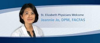 St Elizabeth Physicians Welcomes Dr Jeannie Jo