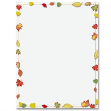 Free Page Borders For Microsoft Word Awesome Fall Page Borders Microsoft Word Kenicandlecomfortzone