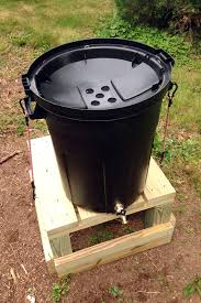 how to make a diy rain barrel the