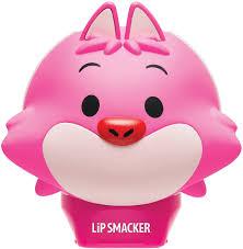 <b>Бальзам для губ</b> Lip Smacker <b>Disney</b> Cheshire Cat Plumberry ...