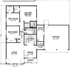 Small Picture Plain New Modern House Plans Plan No By Drummond C And Decor