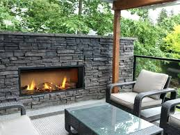 outdoor gas fireplaces valor outdoor natural gas outdoor fireplace toronto