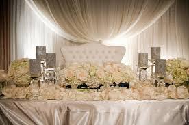 Bride Groom Table Decoration Main Table Decorations For Wedding Bride And Groom Table Wedding