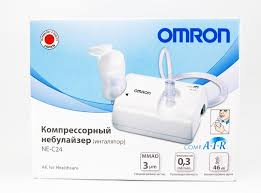 (<b>небулайзер</b>) <b>Omron</b> Comp Air NE-<b>C21 Basic</b> recommend you