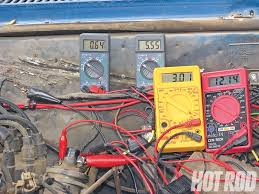 gm muscle car tach voltage requirements hot rod network hrdp 1104 03 o gm muscle car tach voltage requirements battery voltage