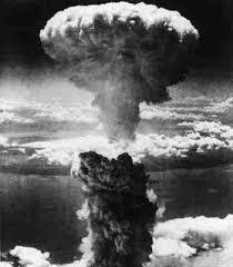「1945年広島市原爆投下」の画像検索結果