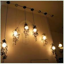decoration how to make a hanging light gorgeous socket colorsbyyou me 2 from how to