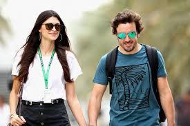 Linda Morselli: la fidanzata di Fernando Alonso su Instagram