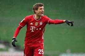 Bayern Munich Thomas Müller gets cheeky in assessing the power of the  Premier League - Bavarian Football Works
