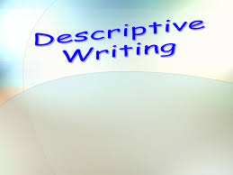 what is a descriptive essay it is a type of essay that requires  2 what is a descriptive essay it is a type of essay that requires you to describe something an object person place situation etc