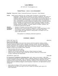 Career Focus On Resumes Nathan Larry 2015 Resume Word Doc