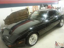 mazda rx7 1985 racing. 1985 mazda rx7 gslse street legal race car no reserve rx7 racing 5
