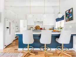 track lighting white. Blue And White Kitchen Track Lighting