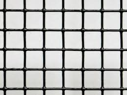 black welded wire fence. Black Welded Wire Mesh Fence E