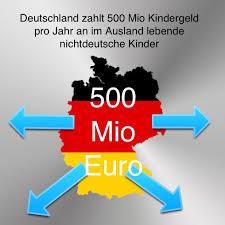 Bildergebnis für kindergeld deutschland