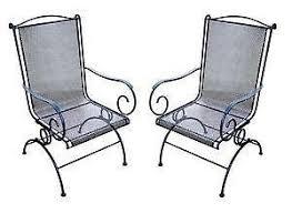 rot iron furniture. Wrought Iron Patio Chairs Rot Iron Furniture