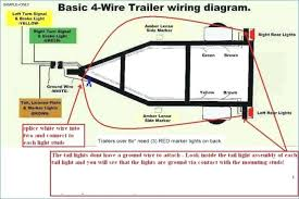 5 pin trailer plug wiring diagram 7 south africa prong wiring diagram for a light switch trailer 4 wire standard 5 pin lights troubleshooting ground diag