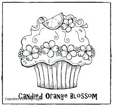 coloring pages cupcakes cute cupcake coloring pages cupcake coloring pages easy children coloring birthday cupcake coloring page printable sheets coloring