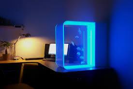 cubic pulse 80 jellyfish aquarium