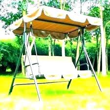 outdoor swing replacement parts patio swing seat replacement outdoor swing cushions patio swing fantastic patio swing