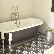 cement floor tile ornament Art Nouveau« von Replicata - 14.1 x ...
