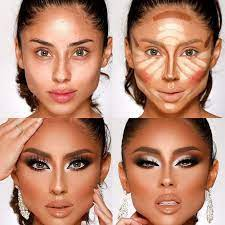 tips on how to contour