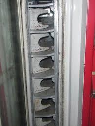 Bottle Vending Machine Best VTG CAVALIER CORPORATION CocaCola Coke Soda Pop Bottle Vending