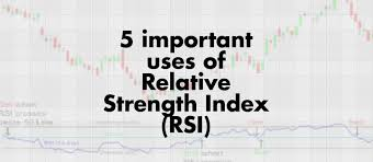 Rsi Chart Online 5 Important Roles Of Relative Strength Index Rsi A