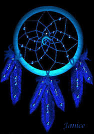What Does Dream Catchers Do Fantasy's Flight Dream Catcher Gif Pinterest Dream catchers 25