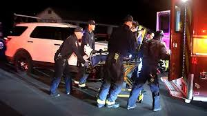 5 arrested in connection with deadly shooting at Airbnb <b>Halloween</b> ...