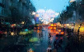 City Rain Wallpapers on WallpaperSafari