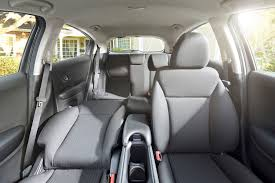 1 there's also more than enough room when you hit the road for an adventure. 2020 Honda Hr V Interior Denver Co Mile High Honda