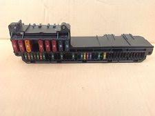bmw 5 series fuses fuse boxes bmw 5 6 series e60 e61 e63 power distribution fuse box front 2003 2009