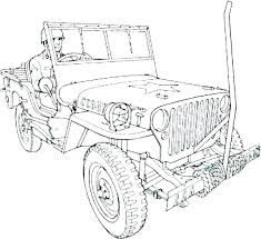 army truck coloring pages army truck coloring pages vehicle drawing car colouring army vehicles coloring pages