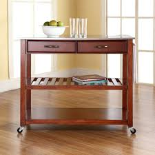 Granite Top Kitchen Island Cart Kitchen Island Carts With Stools Best Kitchen Island 2017