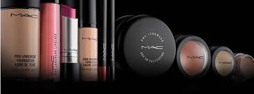 m a c cosmetics