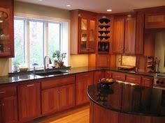 cherry kitchen cabinets black granite. image gallery of luxurious and splendid cherry kitchen cabinets black granite 16 pictures kitchens with u